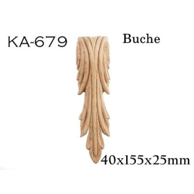 Holzornament KA-679