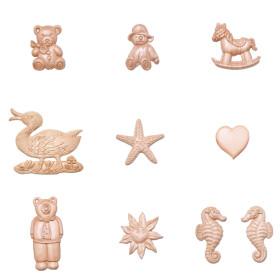 Kindermöbel Ornamente