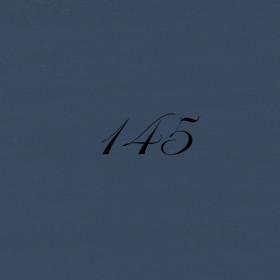 Kreidefarbe 750ml -  ANTHRAZIT - 145