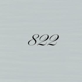 Kreidefarbe 750ml -  WEISSGRAU - 822