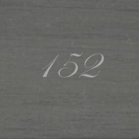 Kreidefarbe 750ml -  ASCHGRAU - 152