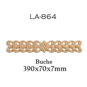 Holzornament LA-864