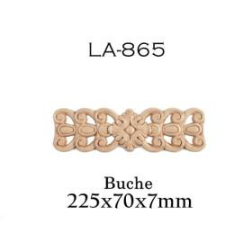 Holzornament LA-865