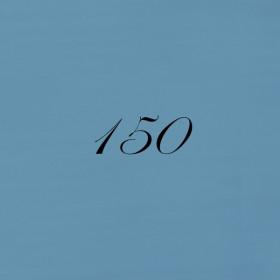 Kreidefarbe 750ml -  AQUAMARINE BLAU - 150