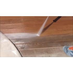 DECK SOAP Holz-Reinigung im Außenbereich 1 Liter