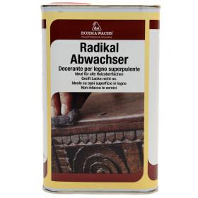 Radikal Abwachser 1 Liter