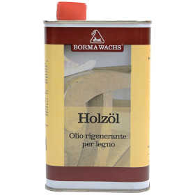 HOLZÖL - 500ml