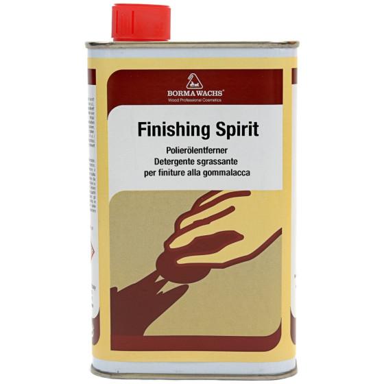 Finishing Spirit 0,5l