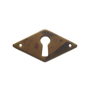 Schlüsselschild 4074/00.01