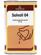 Solvoil 04 Öl  Katalysator  1 Liter