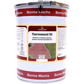 Thermowood Öl 5 Liter