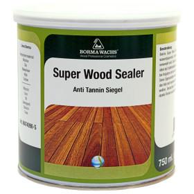 Super Wood Sealer - 750ml