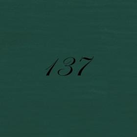 Kreidefarbe 750ml -  KIEFERGRÜN - 137