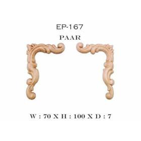 Holzornament EP-167