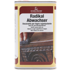 Radikal Abwachser 5 Liter