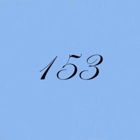 Kreidefarbe 750ml - PROVENCE BLAU - 153