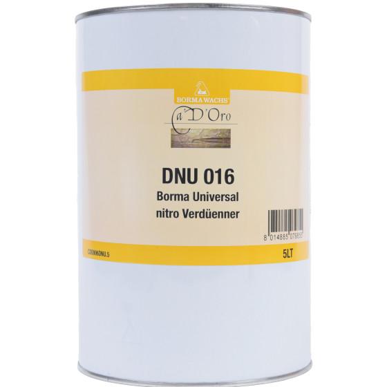 Nitro universal Verdünner 5 Liter