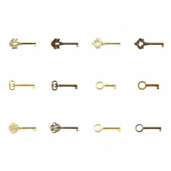 Möbelschlüssel IC Schliessung