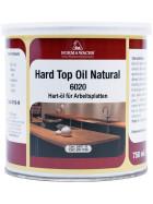 HARD TOP OIL 6020 - 750ml