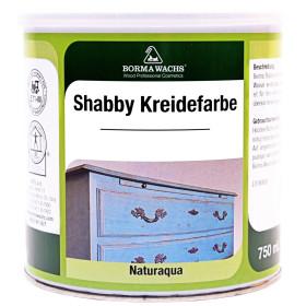 Shabby Chic Kreidefarbe