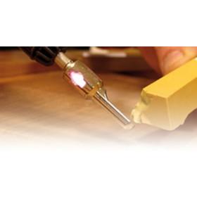 Hartwachsstangen Schmelzkolben 220V