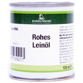 Rohes Leinenöl - 125ml
