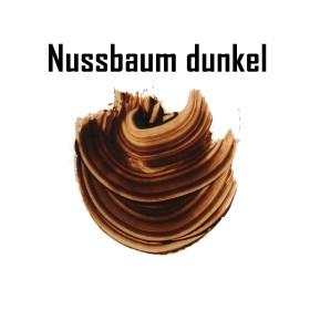 Flüssig Holzwachs  0,5L Nussbaum dunkel - 63