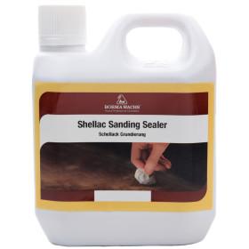 Schellack Grundierung 1 Liter