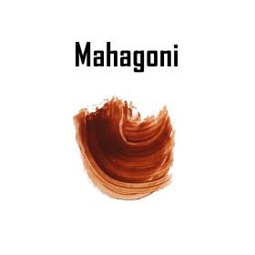 Natura Holzwachs 375ml -  Mahagoni - 62