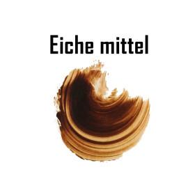 Natura Holzwachs 375ml -  Eiche mittel - 48