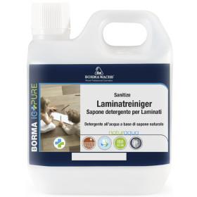 Sanitize Hygienisches Laminat Reiniger 1 Liter