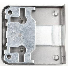 Aufsteckschloss für Möbel aus Eisen (...