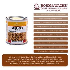 Goldlack - 375ml