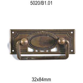 Schlüsselschild 5020/B1.01